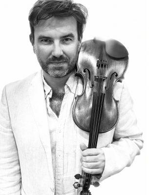Vov Dylan The World's Fastest Violinist